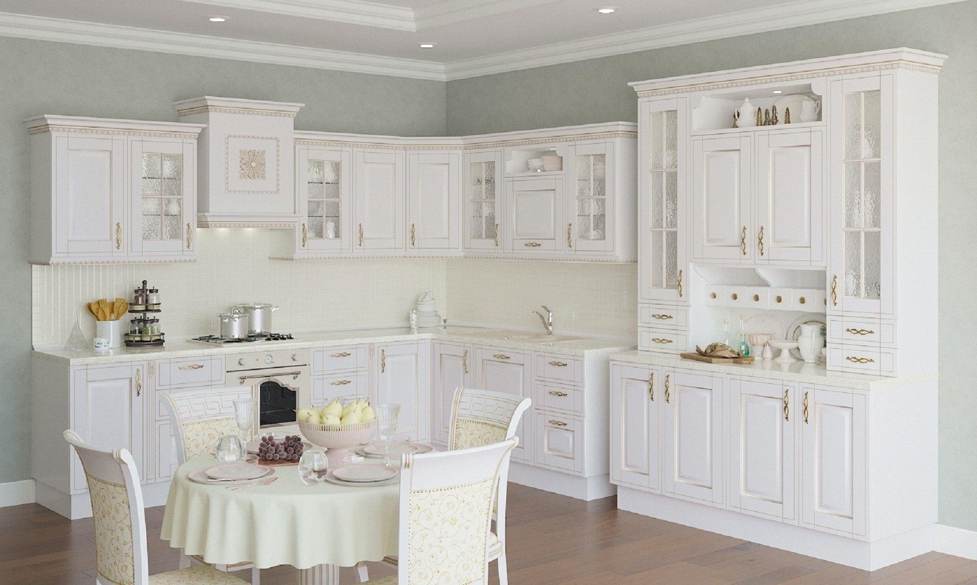 кухня Летиция